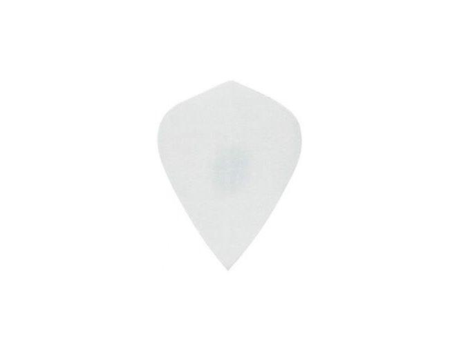 Letky plátěné Longlife kite bílé