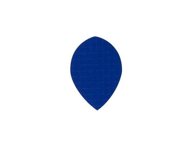 Letky plátěné Longlife pear tm.modré