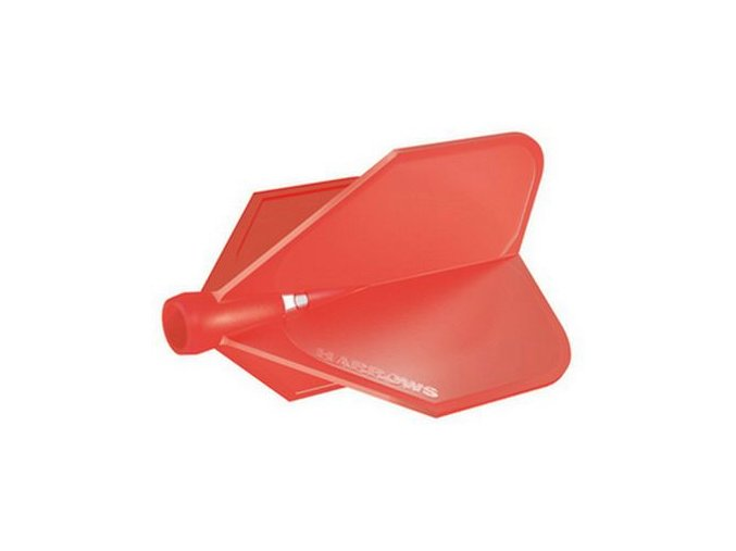 Letky CLIC standard red