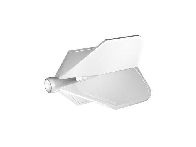 Letky CLIC standard white