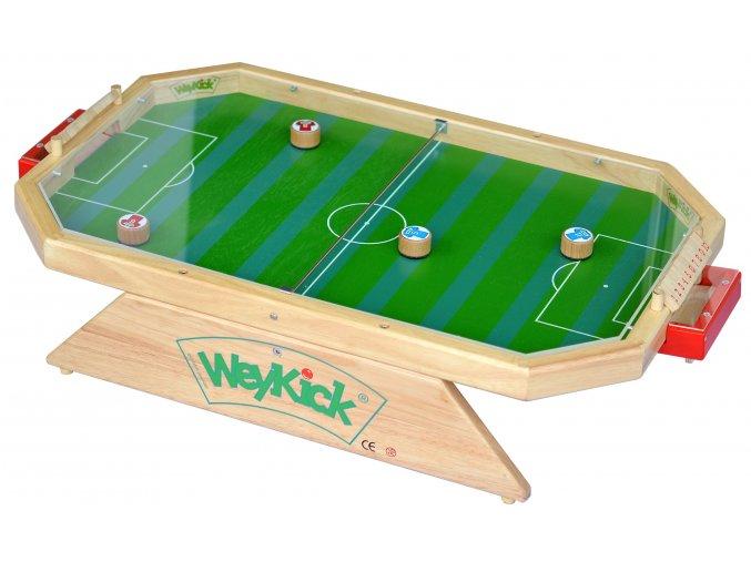 WeyKick 7500 A s plexisklem