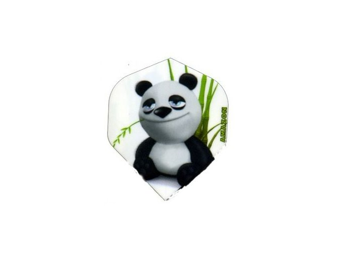 Letky AMAZON CARTOON standard Panda