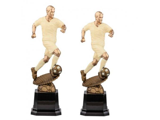 Trofej CFB0051 fotbal