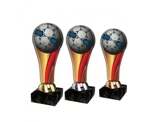 Akrylátová trofej ACL2100M24