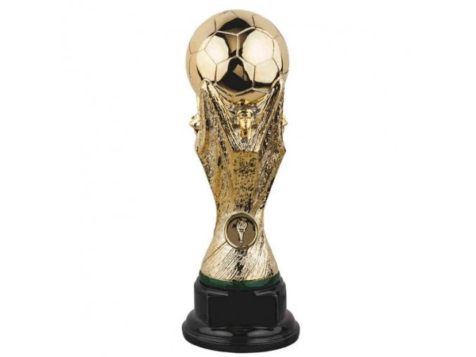 Trofej CFB0044 fotbal výška 29,5cm