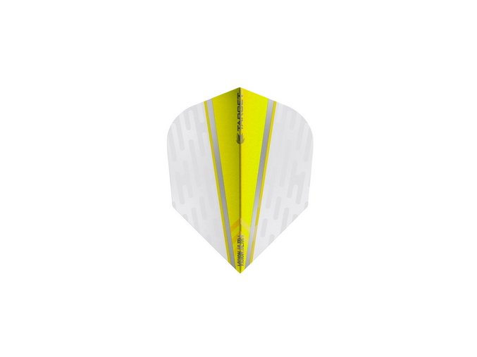 Letky VISION ULTRA standard white wing yellow
