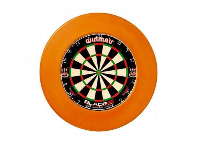 surround orange winmau