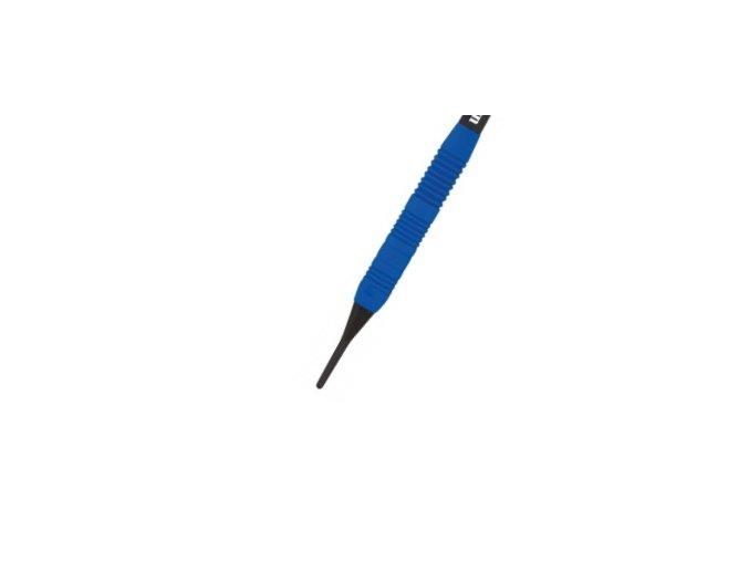 Šipky soft CORE PLUS RUBBERISED blue Unicorn 18g