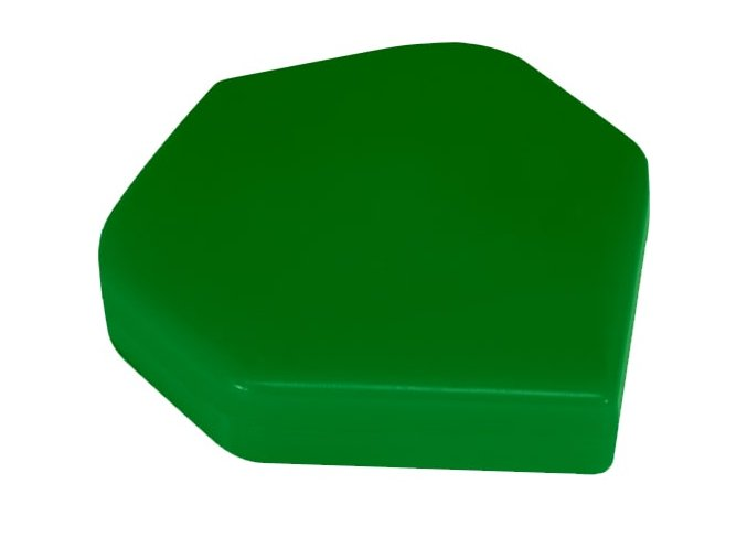 vosk designa dart green
