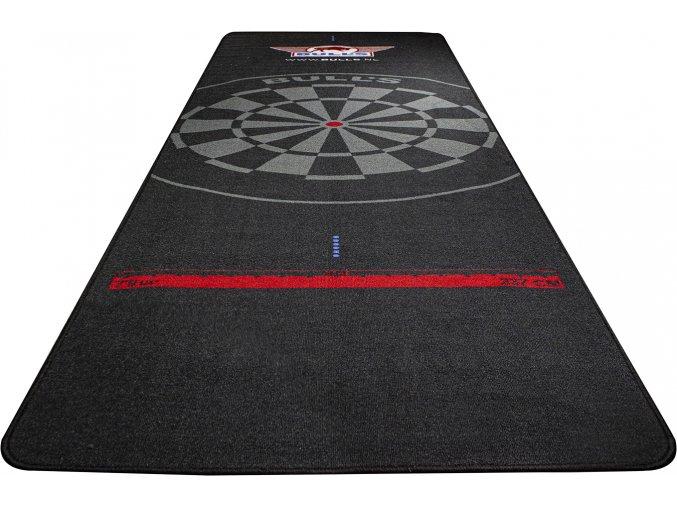 67837 Bulls Carpet Dartmat 300x95 Flat 2