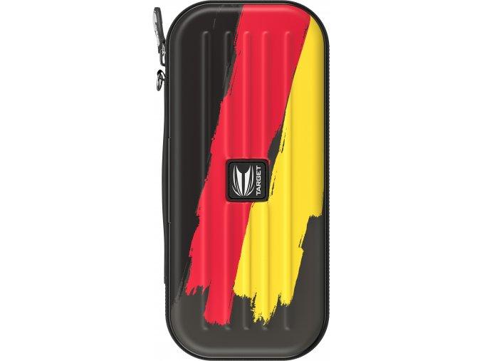 Pouzdro na šipky TAKOMA FLAG German