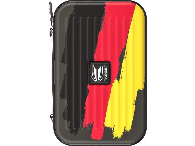 330004 DE XL TAKOMA FLAG FLAT 01