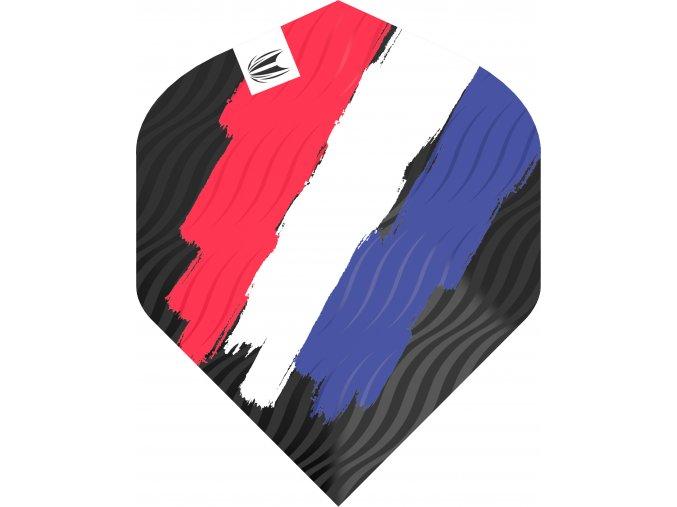 335770 NL FLAG FLIGHT NO2 FLAT