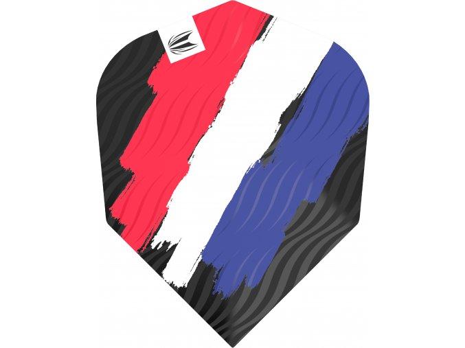 335780 NL FLAG FLIGHT NO6 FLAT