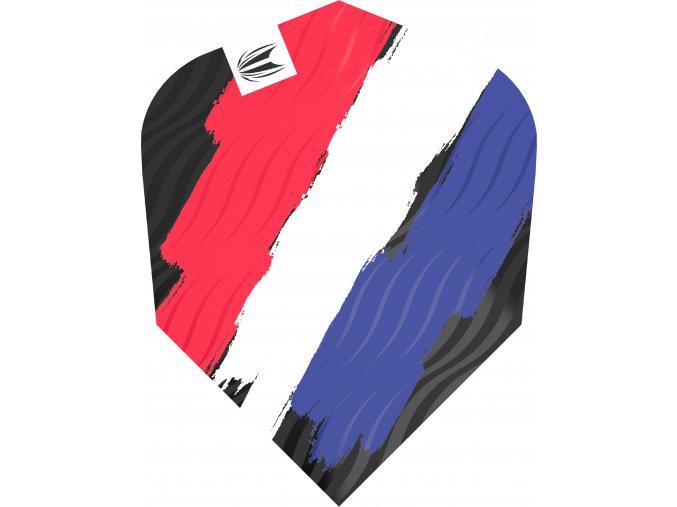 335790 NL FLAG FLIGHT TEN X FLAT