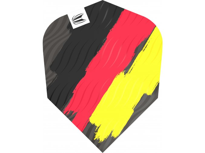 335760 DE FLAG FLIGHT TEN X FLAT