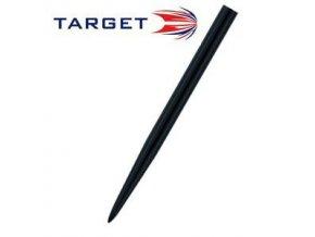 Hroty steel DART POINT black 32mm