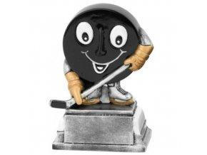 Figurka CFG753 hokej  výška 10,5cm