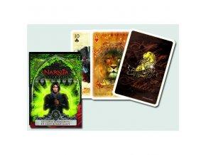 Narnia - Princ Caspian