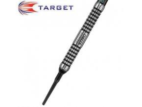 18gr Target Darts Nathan Aspinall 90/% Softdarts