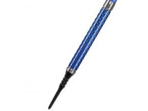 Šipky soft CARRERA AZZURRI CORTEX CX15 18g