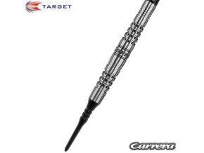 Šipky soft CARRERA C14 19g
