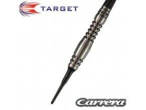 Šipky soft CARRERA C11 18g