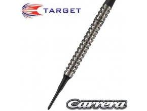 Šipky soft CARRERA C8 18g
