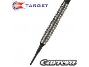 Šipky soft CARRERA C7 18g