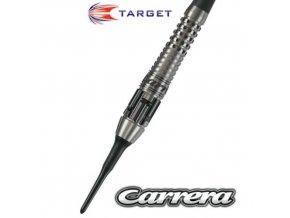 šipky soft CARRERA C1 18g