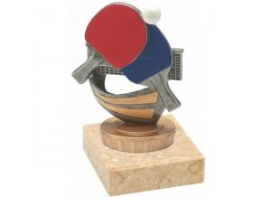 Figurka CFX19 stolní tenis