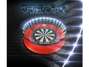 VISION 360 LIGHT SYSTEM - LE osvětlení