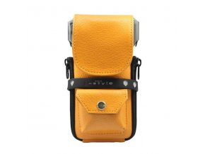 Pouzdro na šipky KRYSTAL L-Style  Orange