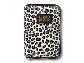 Pouzdro na šipky THE PAK leopard