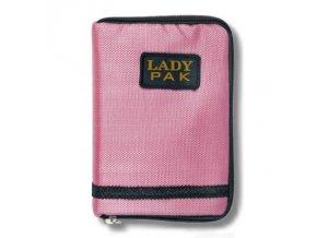 Pouzdro na šipky THE PAK pink