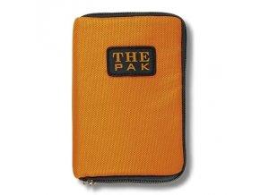 POuzdro na šipky THE PAK orange