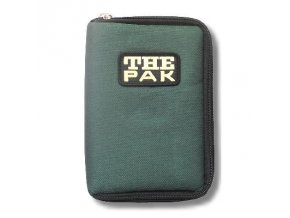 Pouzdro na šipky THE PAK green