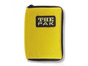 Pouzdro na šipky THE PAK yellow