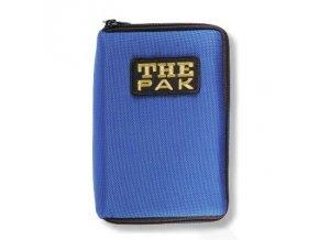 Pouzdro na šipky THE PAK blue
