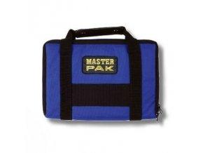 Pouzdro na šipky MSP MASTER PAK blue