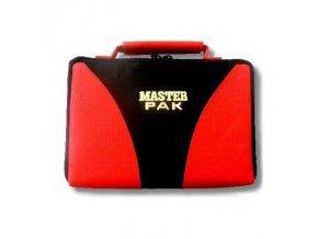 Pouzdro na šipky MSP MASTER PAK black/red