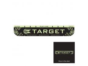 Throw Line Target Luminious  - Odhodová čára