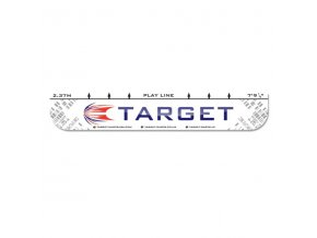 Throw Line Target DNA  - Odhodová čára