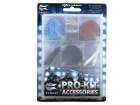 Sada Target Darts PRO-KIT Accessories
