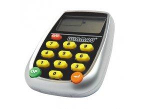 Elektronické počítadlo Ton Machine Pocket Scorer