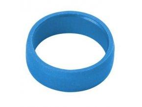 SLOT LOCK RINGS blue - kroužky
