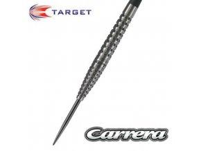 Šipky steel CARRERA C3 25g
