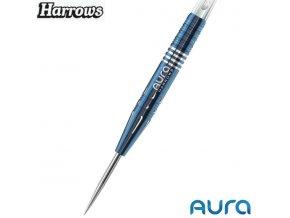 AURA A1 23g steel