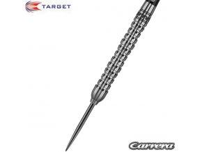 Šipky steel CARRERA C13 23g