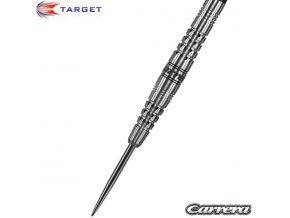 Šipky steel CARRERA C12 24g